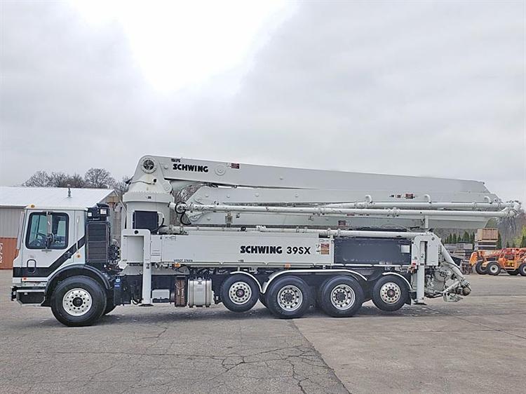 Boom Pumps - Concrete Pump Broker